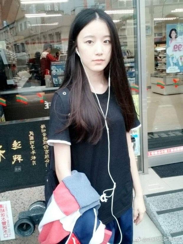 Tìm ra nữ idol có ảnh đi học đánh bật Kim Tae Hee ngày xưa: Nữ thần học đường là đây, để mặt mộc vẫn nổi trong mọi khung hình - Ảnh 12.