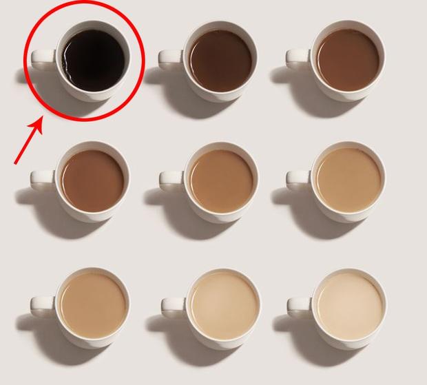 Uống cà phê có thể giúp đốt cháy chất béo và giảm cân nhưng quan trọng là bạn phải tuân thủ đúng 5 nguyên tắc - Ảnh 1.