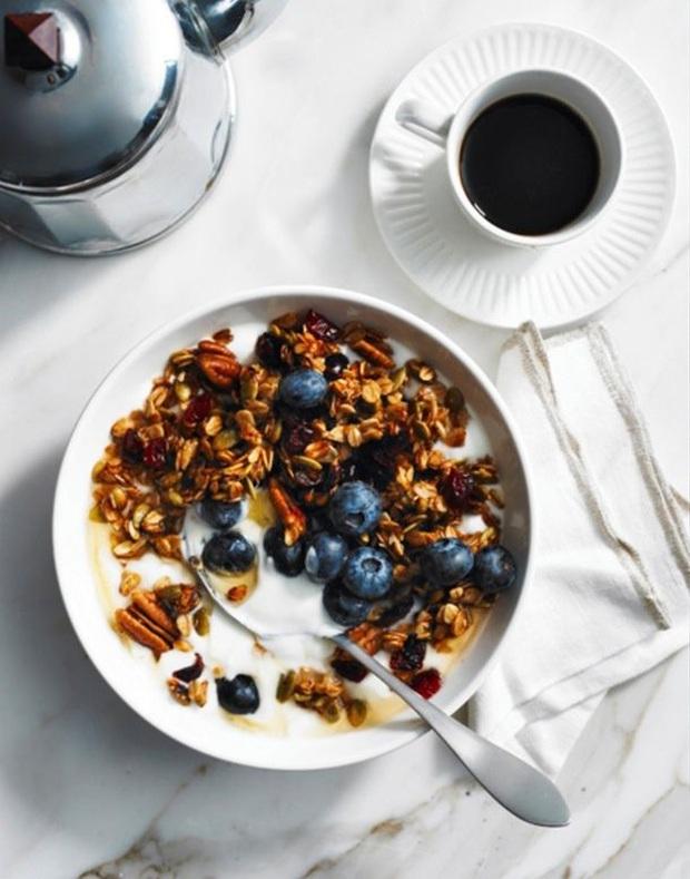 Lương Thùy Linh bật mí món ăn sáng siêu ngon, bổ dưỡng lại không hề gây béo mà hội đang giảm cân chắc chắn không thể bỏ qua - Ảnh 4.
