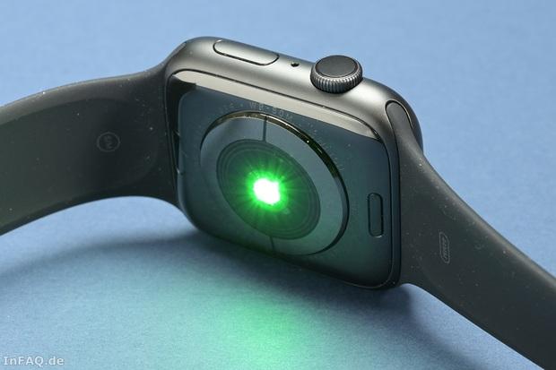 Apple Watch liên tục gửi cảnh báo sai về sức khoẻ người dùng - Ảnh 2.