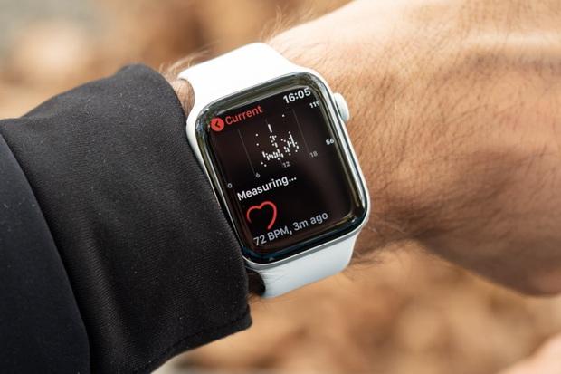Apple Watch liên tục gửi cảnh báo sai về sức khoẻ người dùng - Ảnh 5.