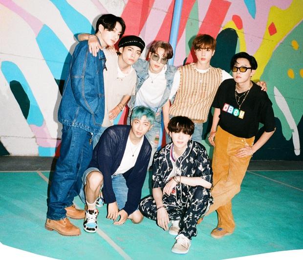 Đặt mục tiêu để BTS comeback nhưng ARMY lại khiêm tốn ở mảng view, có phá nổi kỷ lục bán album khi bị tẩy chay? - Ảnh 5.
