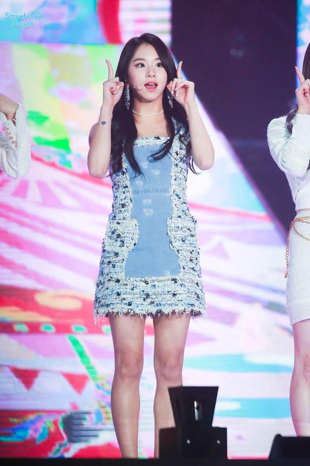 Nam giới Nhật chọn ra 10 nữ idol Kpop đẹp nhất: Hoa hậu Jisoo (BLACKPINK) thua nữ thần nhà SM, nhóm nào gần thầu cả BXH? - Ảnh 27.
