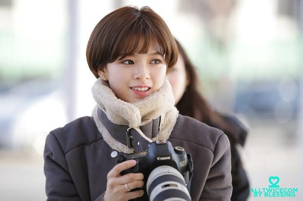 Nam giới Nhật chọn ra 10 nữ idol Kpop đẹp nhất: Hoa hậu Jisoo (BLACKPINK) thua nữ thần nhà SM, nhóm nào gần thầu cả BXH? - Ảnh 21.