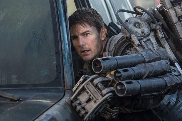 Làm phim khó lắm ai ơi: Đến nam thần hành động Tom Cruise hay Thành Long còn suýt bỏ mạng ngay tại trường quay! - Ảnh 10.