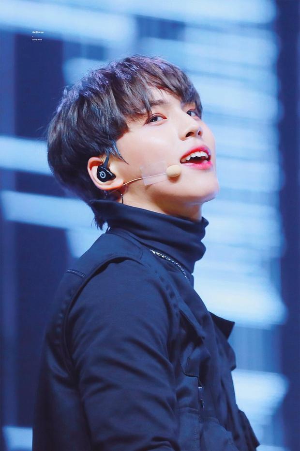 Những idol là hát chính kiêm nhảy chính: Knet ngạc nhiên khi biết Taeyang (BIGBANG) là main dancer nhưng bất ngờ réo gọi Jungkook - Ảnh 8.