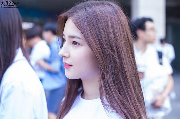 Nam giới Nhật chọn ra 10 nữ idol Kpop đẹp nhất: Hoa hậu Jisoo (BLACKPINK) thua nữ thần nhà SM, nhóm nào gần thầu cả BXH? - Ảnh 17.