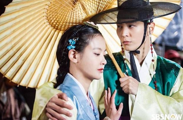 Hội trai Hàn hốt nhầm kịch bản - rước liền bom xịt ngay thềm nhập ngũ: Trước có Lee Min Ho, giờ đã thêm Park Bo Gum rồi! - Ảnh 7.