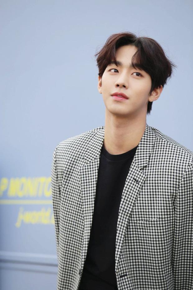 Kim Yoo Jung nên duyên với Ahn Hyo Seop ở phim cổ trang em ruột của Mây Hoạ Ánh Trăng, nghe đã thấy mê! - Ảnh 6.