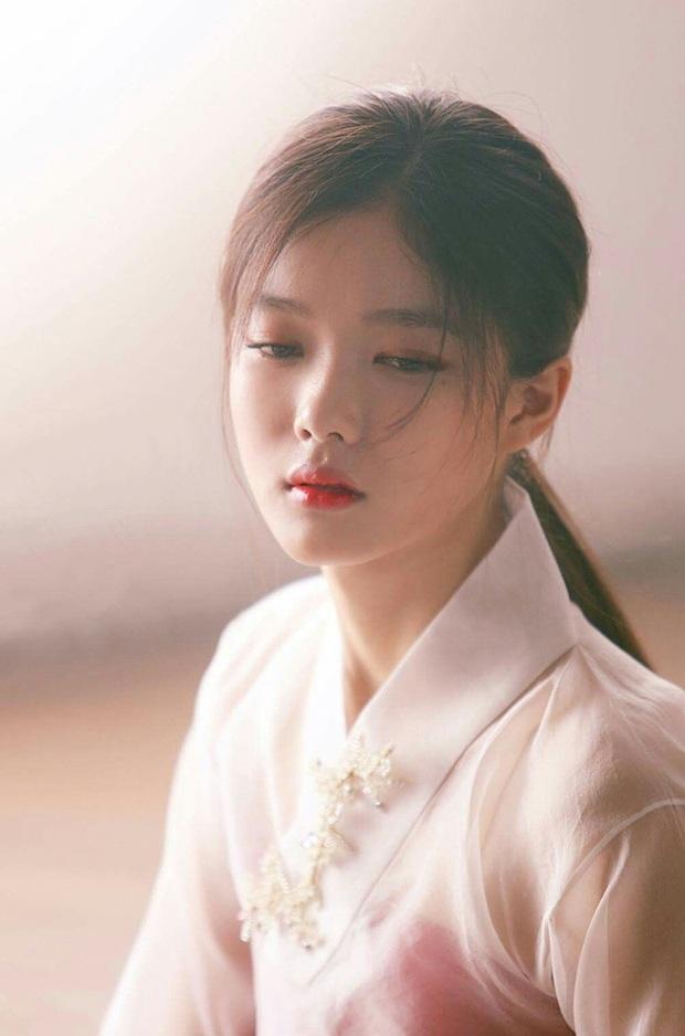 Kim Yoo Jung nên duyên với Ahn Hyo Seop ở phim cổ trang em ruột của Mây Hoạ Ánh Trăng, nghe đã thấy mê! - Ảnh 2.