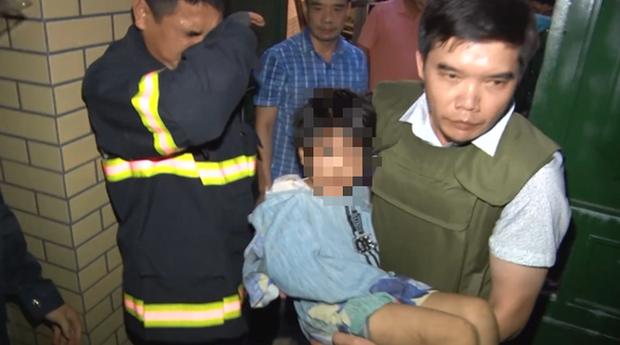 Quá khứ bất hảo của gã đàn ông bạo hành con gái ở Bắc Ninh: Thường xuyên đánh đập người thân - Ảnh 2.