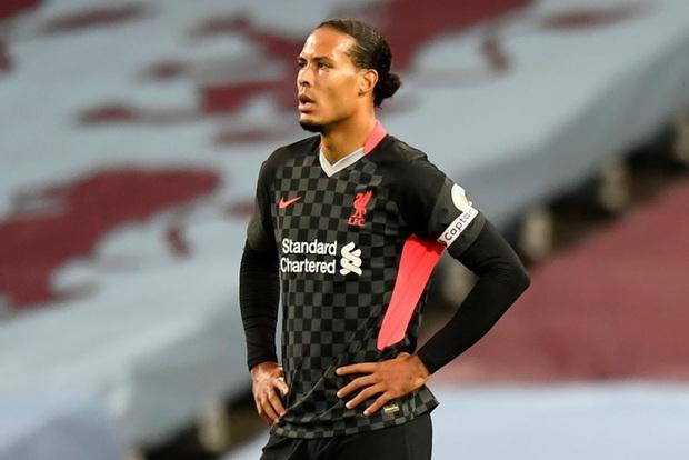 Liverpool lập kỷ lục tồi tệ chưa từng có trong lịch sử Ngoại hạng Anh - Ảnh 3.