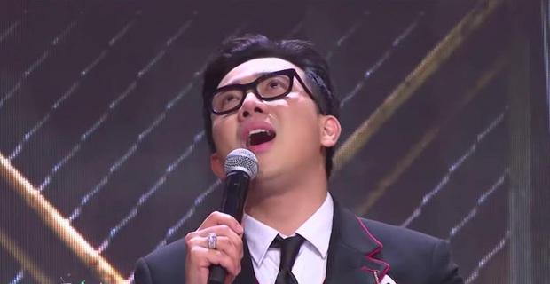 Trấn Thành chính thức lên tiếng sau ồn ào khóc tại Rap Việt: Thành thật xin lỗi nếu việc Trấn Thành khóc có làm quý vị khó chịu - Ảnh 2.