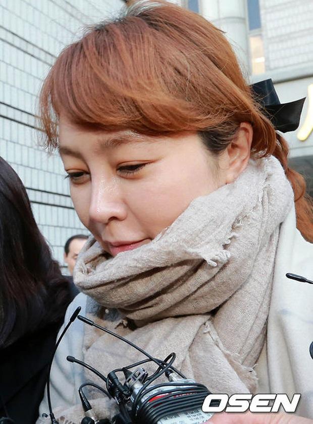 Không thể nhận ra nàng Hiếu Kiêng Lee Seung Yeon Mối Tình Đầu từng làm điên đảo Châu Á nhiều năm về trước - Ảnh 4.