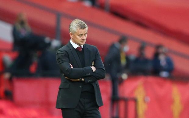 Hàng thủ tấu hài cực mạnh, Manchester United thất bại nhục nhã 1-6 trước Tottenham - Ảnh 7.