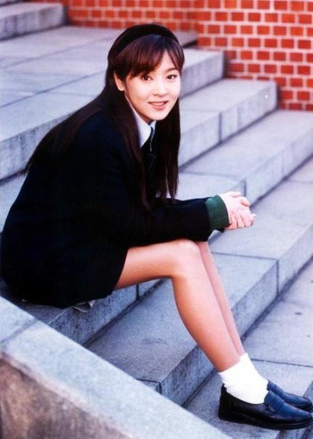 Không thể nhận ra nàng Hiếu Kiêng Lee Seung Yeon Mối Tình Đầu từng làm điên đảo Châu Á nhiều năm về trước - Ảnh 5.