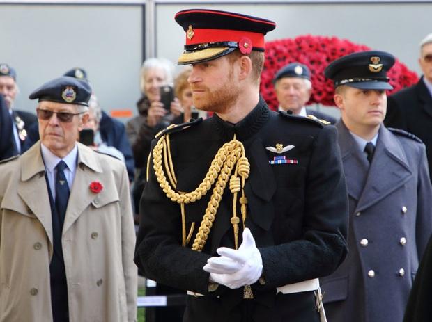 Hoàng gia Anh vừa có động thái dứt khoát loại Harry ra khỏi nội bộ gia tộc, anh trai William cũng được gọi tên trong quyết định mới - Ảnh 2.