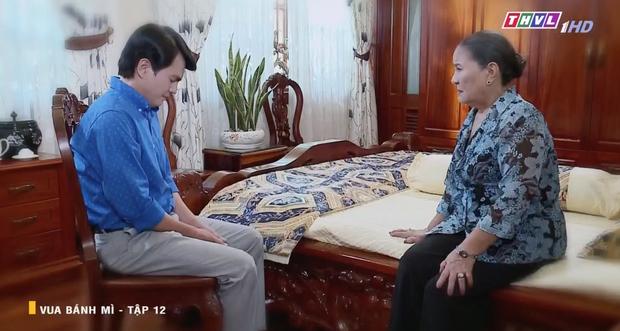 Lộ chuyện Cao Minh Đạt tham phú phụ bần, bỏ Nhật Kim Anh để cưới con nhà giàu ở Vua Bánh Mì bản Việt tập 12 - Ảnh 7.