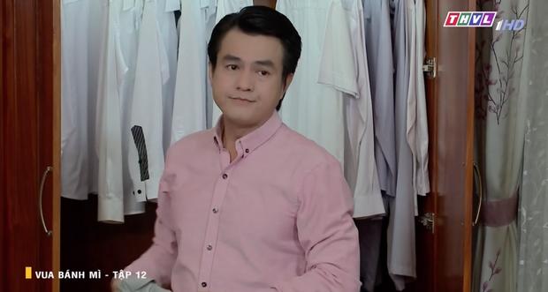 Lộ chuyện Cao Minh Đạt tham phú phụ bần, bỏ Nhật Kim Anh để cưới con nhà giàu ở Vua Bánh Mì bản Việt tập 12 - Ảnh 3.