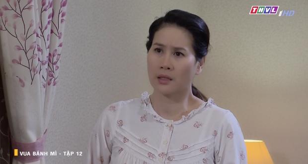 Lộ chuyện Cao Minh Đạt tham phú phụ bần, bỏ Nhật Kim Anh để cưới con nhà giàu ở Vua Bánh Mì bản Việt tập 12 - Ảnh 4.