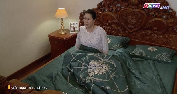 Lộ chuyện Cao Minh Đạt tham phú phụ bần, bỏ Nhật Kim Anh để cưới con nhà giàu ở Vua Bánh Mì bản Việt tập 12 - Ảnh 2.