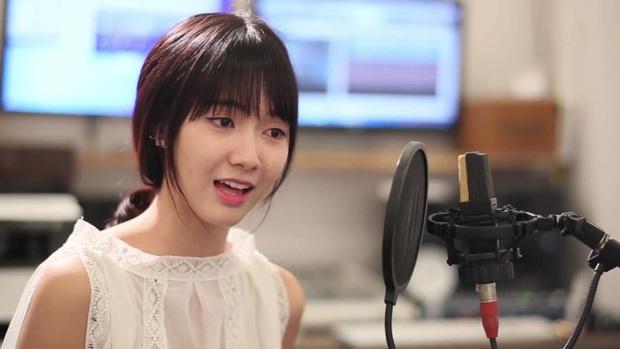 Jang Mi - Thánh nữ bolero đình đám với bản cover Duyên phận ra sao sau 4 năm? - Ảnh 1.
