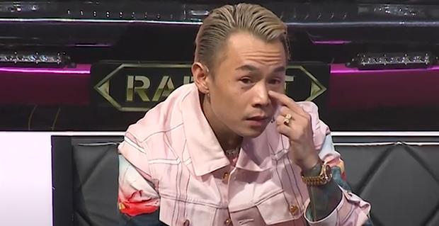 Lộ bằng chứng tam ca Rap Việt cho Binz ra rìa ở hậu trường: Khi nhóm 4 người, chỉ mình bạn bỏ lỡ hoạt động sống ảo! - Ảnh 4.
