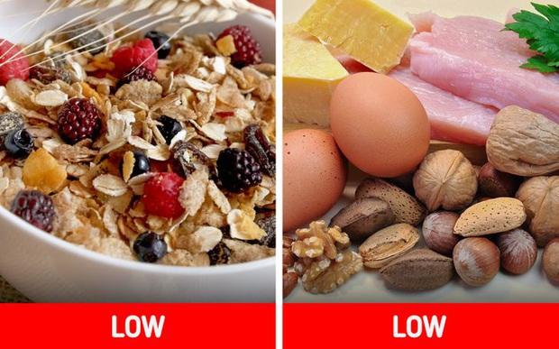 Bạn cố giảm cân đến mấy mà vẫn mắc phải 5 vấn đề điển hình sau thì bảo sao cân nặng vẫn cứ tăng đều - Ảnh 1.