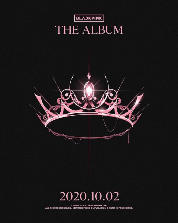THE ALBUM - full album đầu tay của BLACKPINK chưa tương xứng với kỳ vọng suốt 4 năm? - Ảnh 1.
