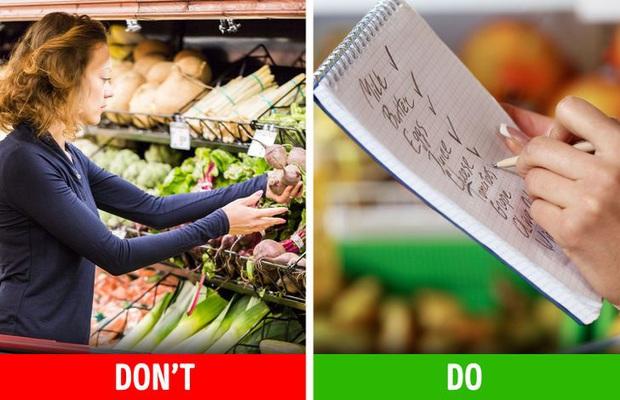 Bạn cố giảm cân đến mấy mà vẫn mắc phải 5 vấn đề điển hình sau thì bảo sao cân nặng vẫn cứ tăng đều - Ảnh 3.