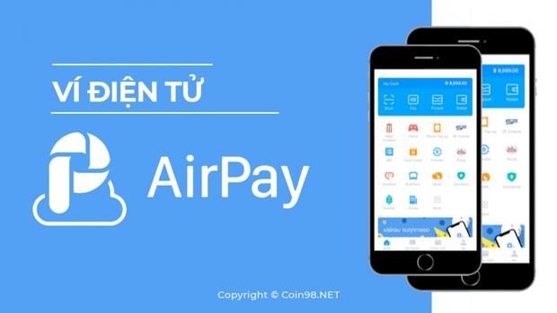 AirPay liên tục gặp sự cố thanh toán, hoàn tiền - Ảnh 1.