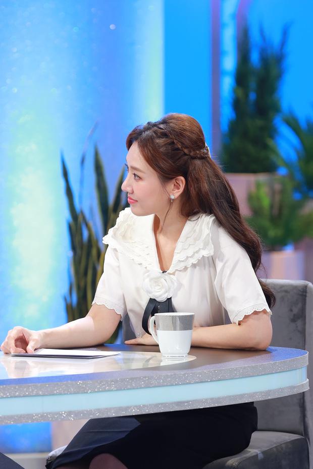 Hari Won: Chồng em giống như một người vợ, còn em giống một người chồng - Ảnh 2.