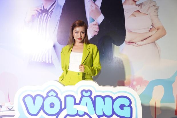 Ra mắt show hẹn hò Vô Lăng Tình Yêu: Nam Em tái xuất, hot girl bắp cần bơ trổ tài thả thính - Ảnh 11.