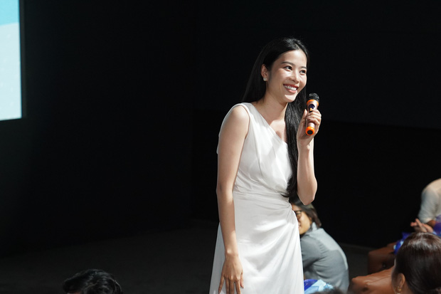 Ra mắt show hẹn hò Vô Lăng Tình Yêu: Nam Em tái xuất, hot girl bắp cần bơ trổ tài thả thính - Ảnh 6.
