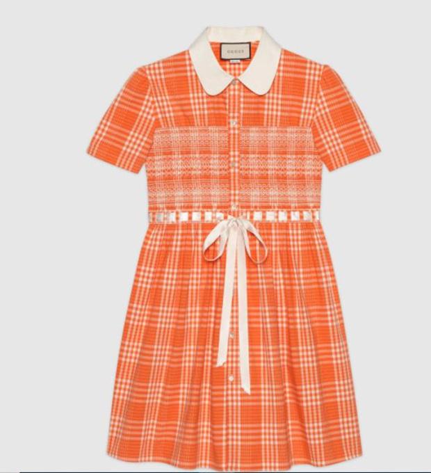Thiết kế đàn ông mặc váy gây xôn xao thuở nào của Gucci đã lên kệ, và nó có giá 60 triệu VNĐ - Ảnh 3.
