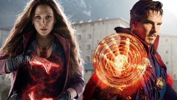 Lịch chiếu của Marvel bị đảo lộn tùng phèo, sức nóng vũ trụ điện ảnh đang nắm trùm thế giới có rớt đài trong lương lai? - Ảnh 7.