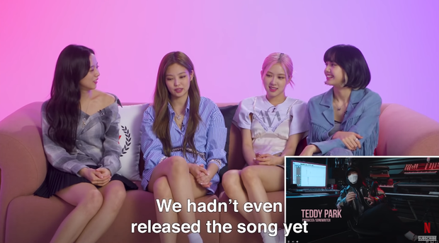 Lisa hát ca khúc chưa được phát hành trong phim tài liệu, kiểu gì BLACKPINK cũng sẽ tung thêm bài nữa trong năm nay? - Ảnh 2.