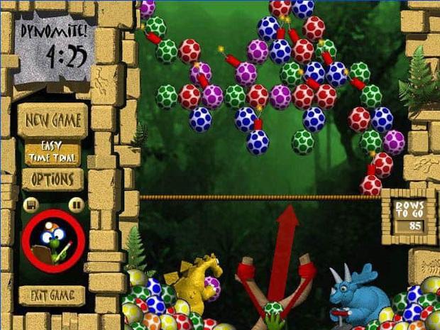 7 tựa game huyền thoại của thế hệ 8x, 9x - Dân chơi nhìn phát biết ngay! - Ảnh 1.