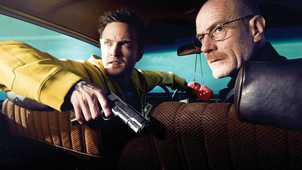 Breaking Bad: Series huyền thoại càng xem càng nghiện, hút hồn cả hội xem môn Hoá là ác mộng - Ảnh 5.
