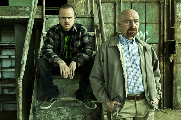 Breaking Bad: Series huyền thoại càng xem càng nghiện, hút hồn cả hội xem môn Hoá là ác mộng - Ảnh 8.