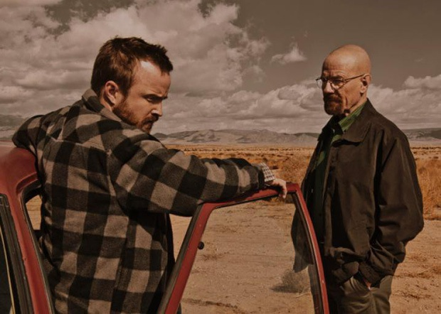 Breaking Bad: Series huyền thoại càng xem càng nghiện, hút hồn cả hội xem môn Hoá là ác mộng - Ảnh 9.