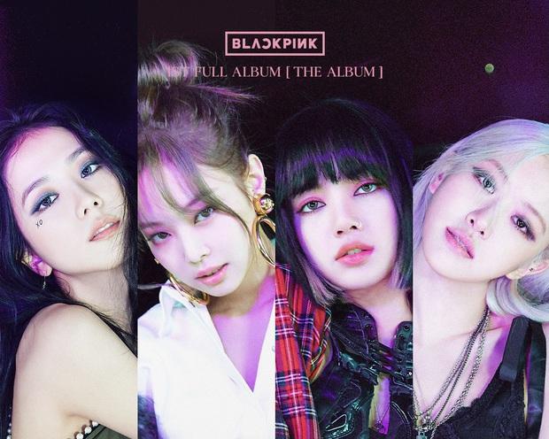 BLACKPINK phá vỡ kỉ lục của TWICE để trở thành nhóm nữ bán đĩa khủng nhất Kpop, thậm chí chen chân cạnh tranh cùng nhóm nam! - Ảnh 11.