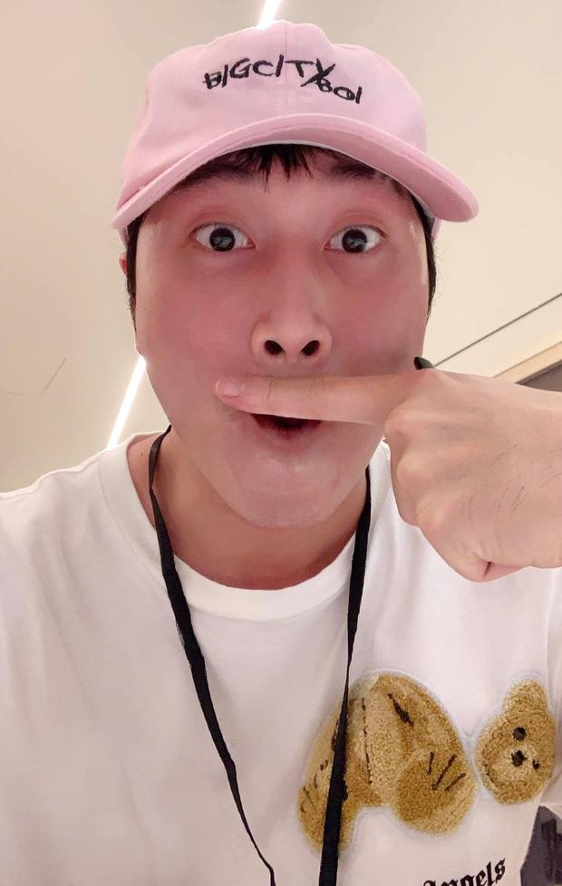 Team Binz bất ngờ đón chào thành viên thứ 10: Karik đội mũ Bigcityboi, làm mặt cute, bình luận như fanboy chính hiệu! - Ảnh 4.