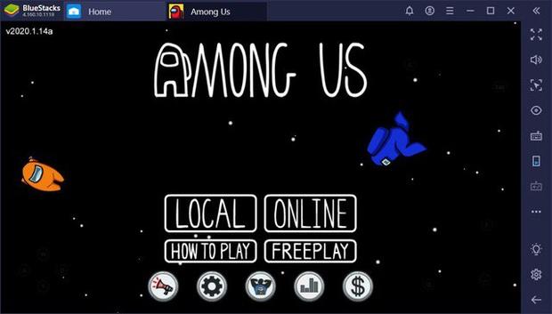 Nếu không thích Mobile thì đây là cách chơi Among Us hoàn toàn miễn phí trên PC - Ảnh 3.