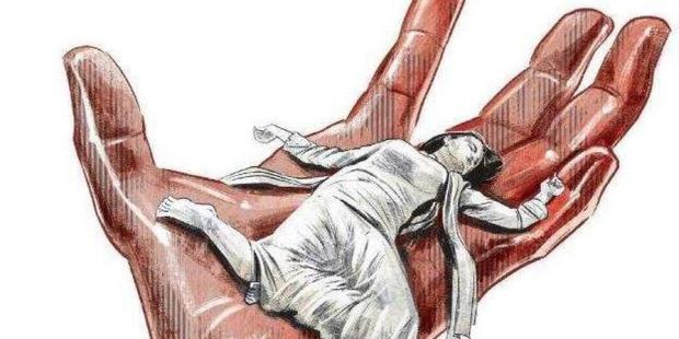 Cứ mỗi ngày trôi qua, có 10 phụ nữ Dalit bị cưỡng hiếp, họ là ai mà phải chịu sự đau đớn thống khổ tận cùng đến như vậy? - Ảnh 4.