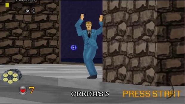 7 tựa game huyền thoại của thế hệ 8x, 9x - Dân chơi nhìn phát biết ngay! - Ảnh 7.