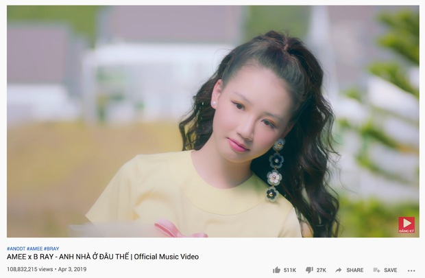 16 MV Vpop cán mốc 100 triệu view trong năm 2020: Sơn Tùng, Min và Lou Hoàng lập cú đúp; Hoài Lâm và Erik nhanh như gắn tên lửa - Ảnh 9.