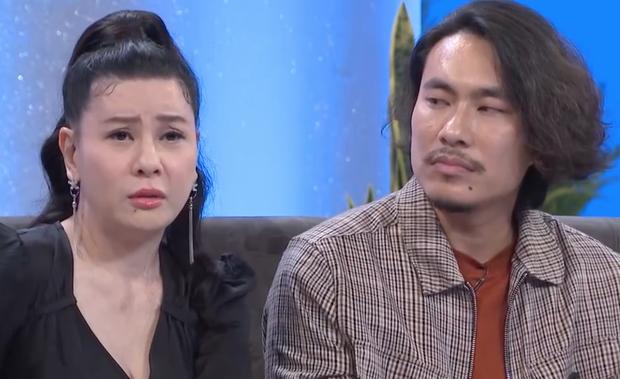 Cát Phượng - Kiều Minh Tuấn chia sẻ lí do chưa làm đám cưới và có con chung - Ảnh 2.
