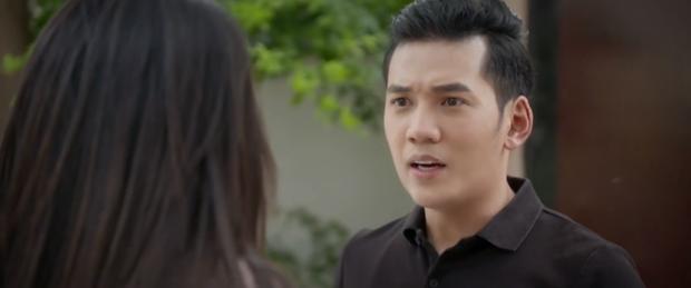 Gã chồng tồi Trương Thanh Long đi ngoại tình nhưng lại ghen với bồ của tiểu tam ở Trói Buộc Yêu Thương - Ảnh 4.