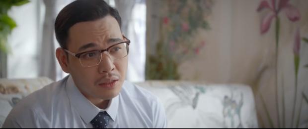 Gã chồng tồi Trương Thanh Long đi ngoại tình nhưng lại ghen với bồ của tiểu tam ở Trói Buộc Yêu Thương - Ảnh 7.